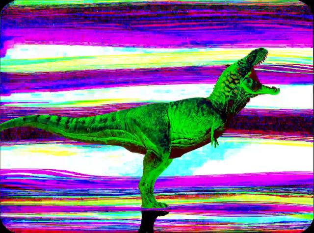 Torres Drops Prehistoric, Psychedelic Love Song 'Hug From a Dinosaur'.jpg