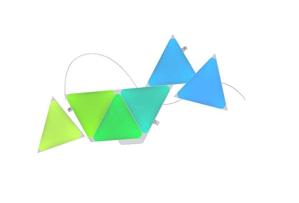 Nanoleaf Shapes Smarter Kit.