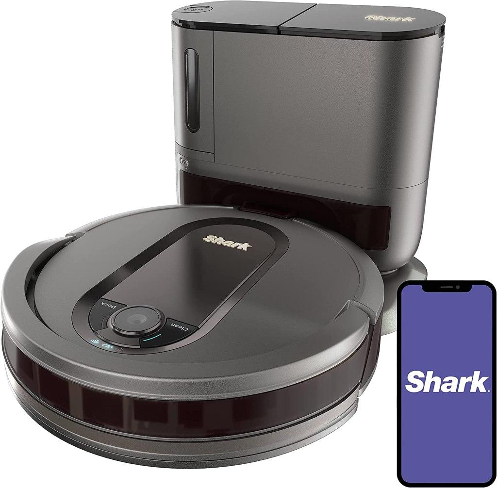 Shark EZ Robot Vacuum