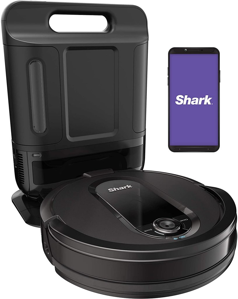 Shark IQ Robot Self-Empty Vacuum