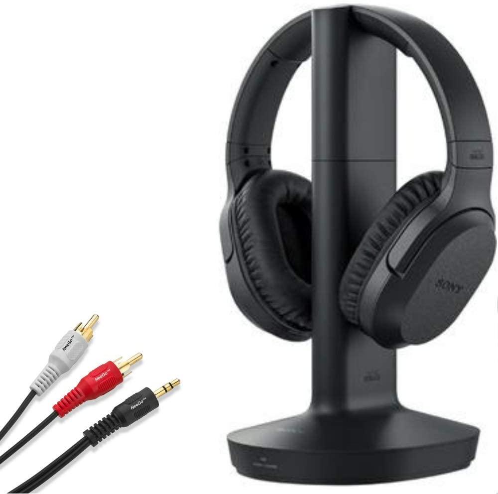 Sony Wireless RF Headphone