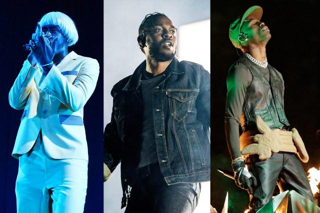 Kendrick Lamar, Travis Scott, Tyler, the Creator to Headline Day N Vegas Festival.jpg