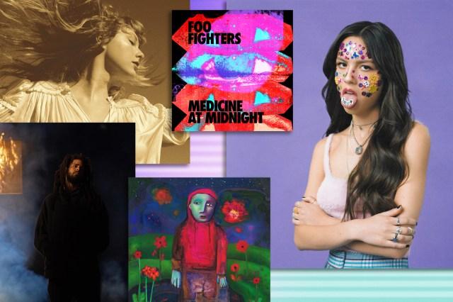 The Best Albums of 2021 So Far.jpg
