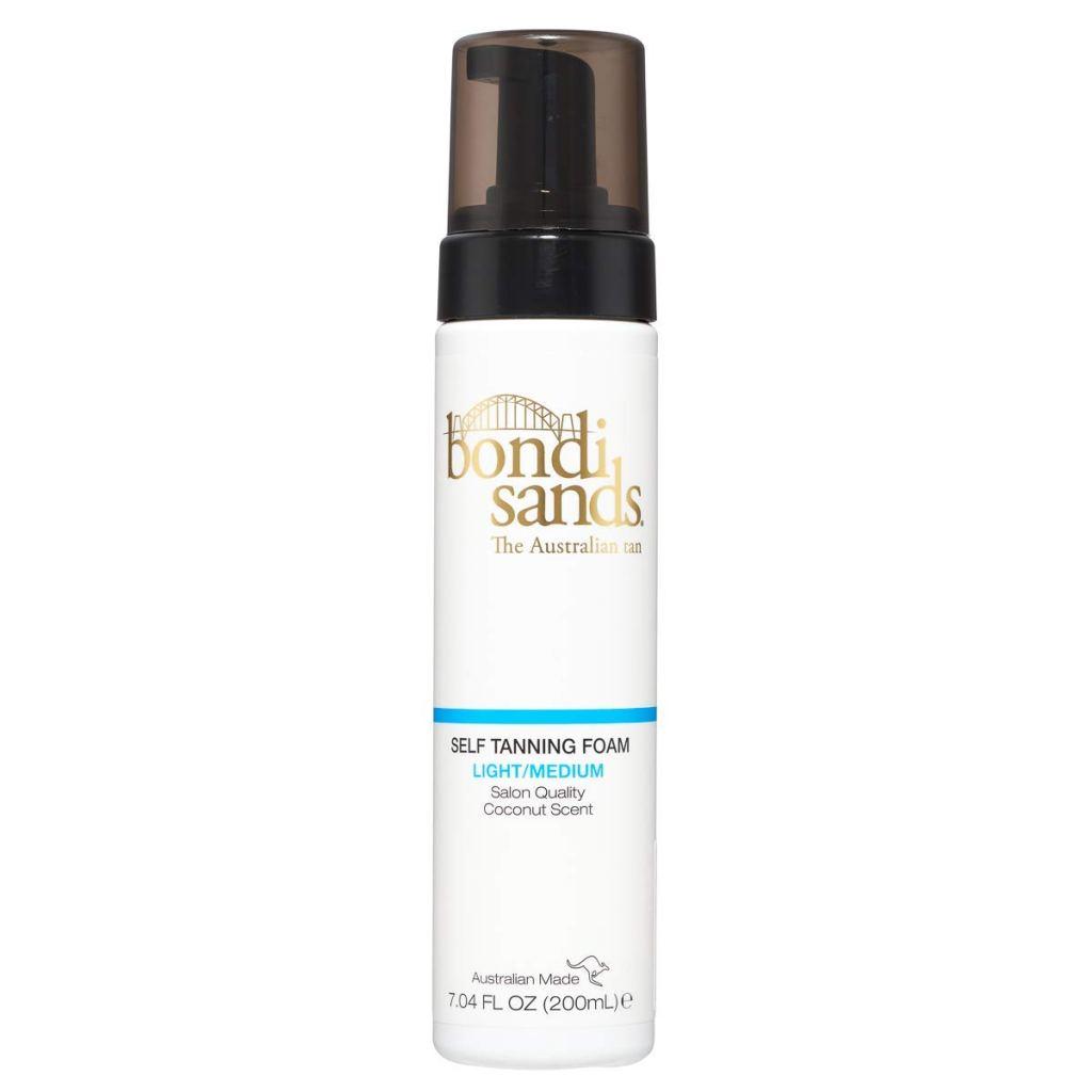 bondi-sands-self-tanning-foam-best-self-tanner