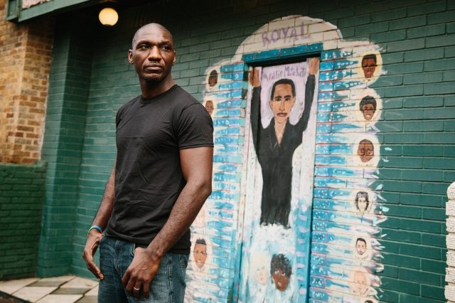 Cedric Burnside Grew Up Steeped in Mississippi Blues. Now, He's Helping to Ensure Its Future.jpg