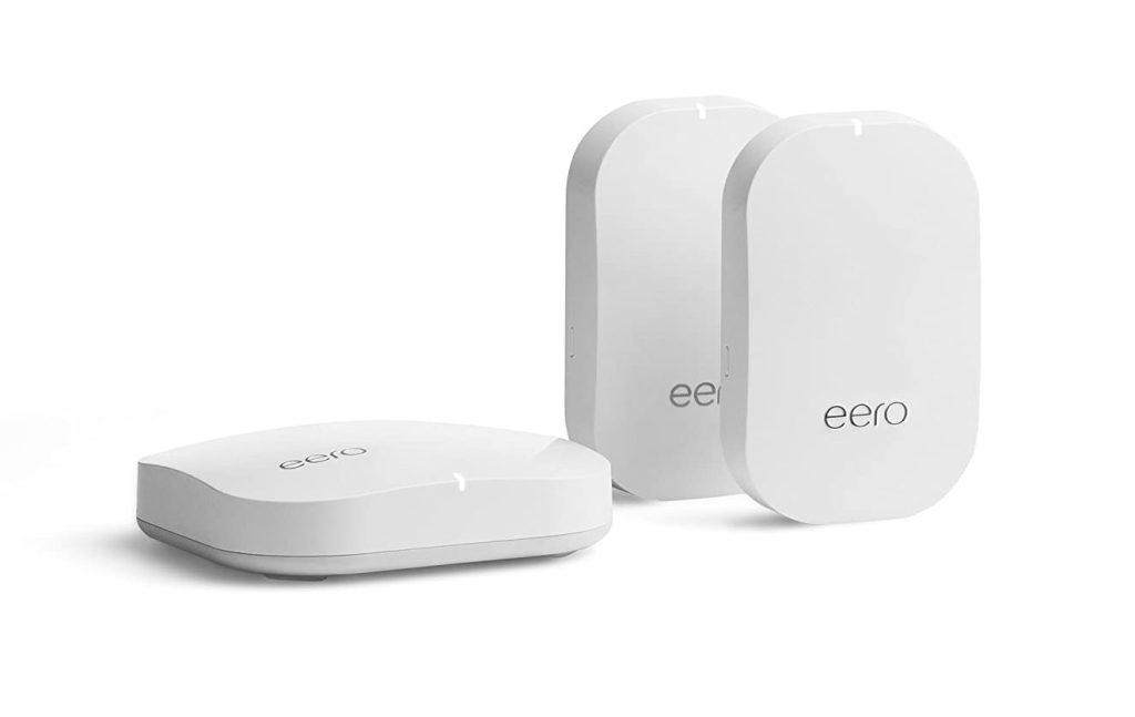 eero pro mesh wifi deal