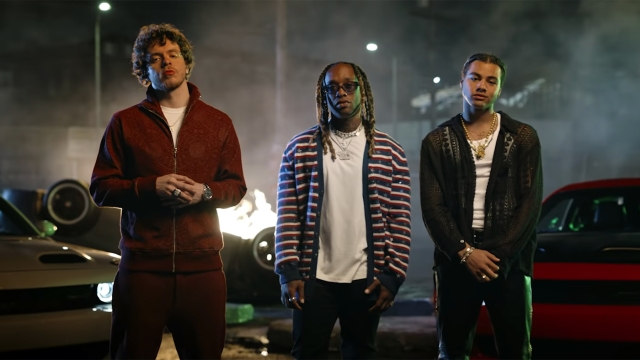Ty Dolla $ign, Jack Harlow, 24kGoldn Team Up for New Song 'I Won'.jpg