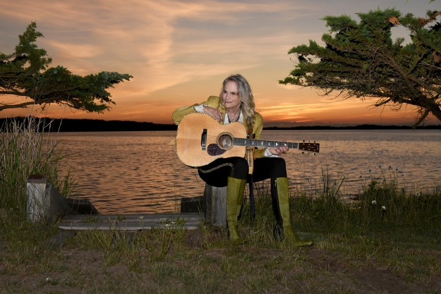 Kate Taylor Premieres Sunny Beatles Cover From New Album.jpg