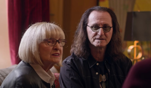 Geddy Lee Talks Growing Up a Child of Holocaust Survivors in 'From Cradle to Stage' Clip.jpg