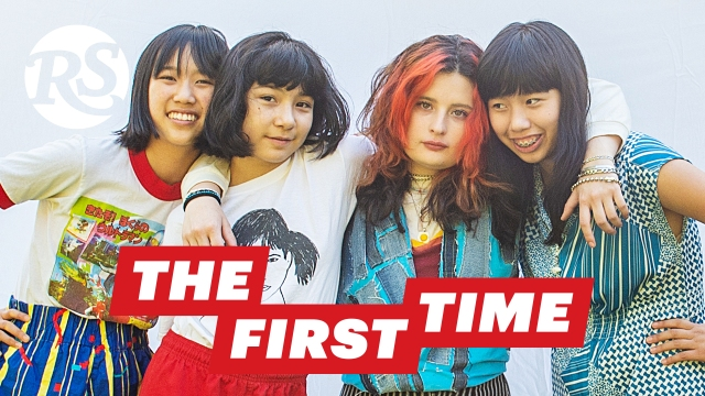 'The First Time' With the Linda Lindas on 'Racist, Sexist Boy' and DIY Punk.jpg