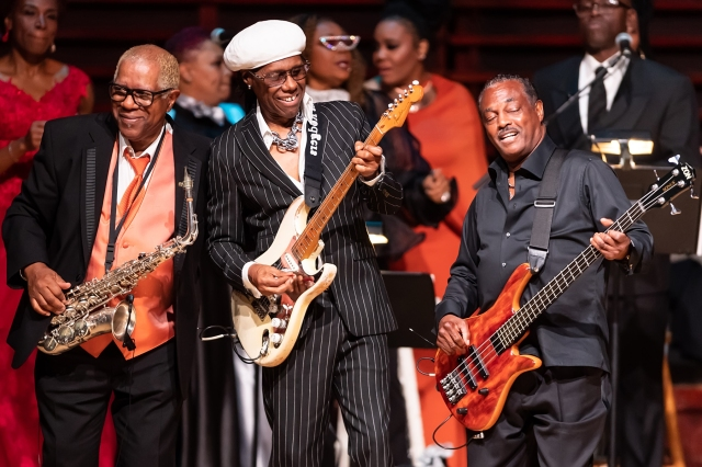 Nile Rodgers, Chic, Darius Rucker to Perform at Juneteenth Unityfest.jpg