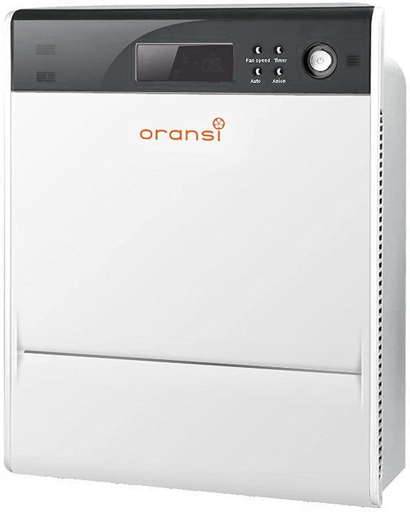 oransi max air purifier