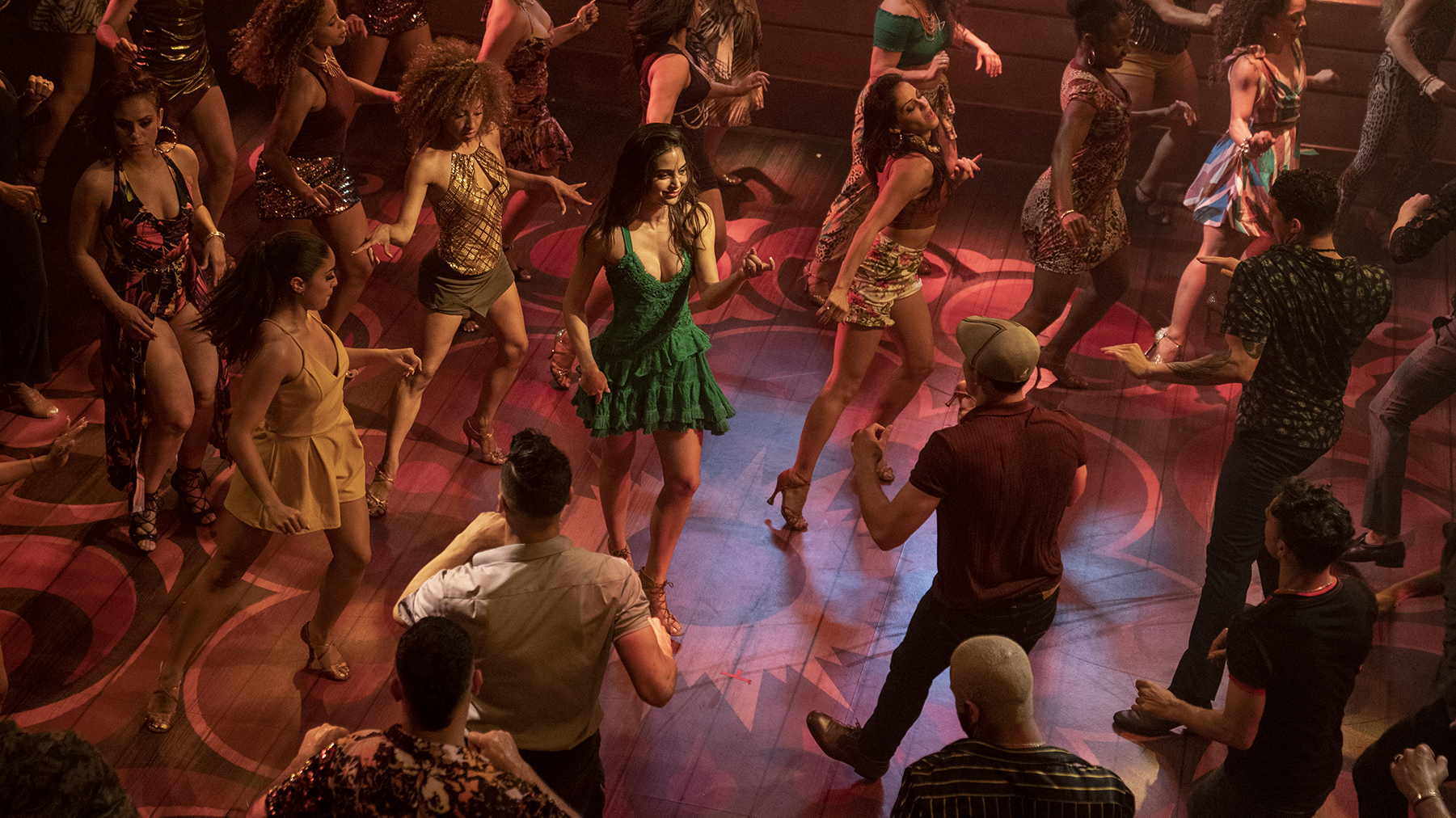 How 'In the Heights' Casting Focused a Wider Problem of Afro-Latino Representation thumbnail
