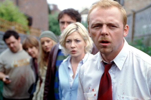 Go Inside the Making of 'Shaun of the Dead' in This Excerpt From 'You've Got Red on You'.jpg
