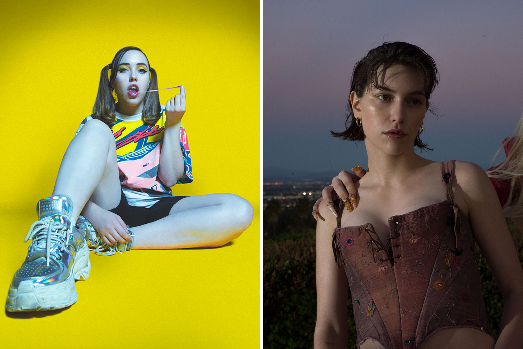 King Princess, Soccer Mommy to Appear in HBO Max Pride Concert Series