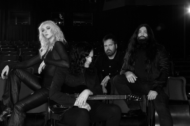 The Pretty Reckless, Soundgarden Members Drop Video for 'Only Love Can Save Me Now'.jpg