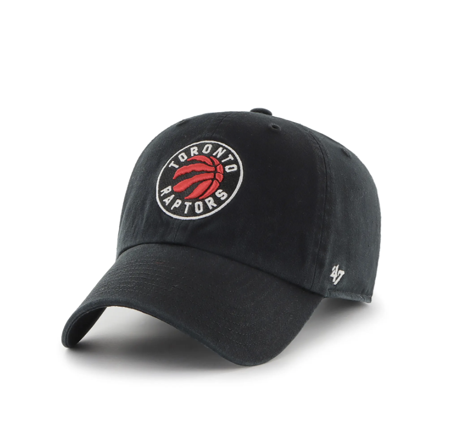 47-clean-up-toronto-raptos-baseball-cap-best-dad-hats