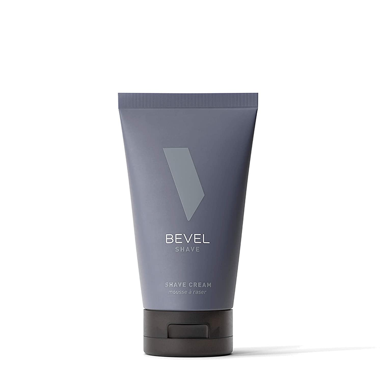 shaving cream sensitive skin bevel