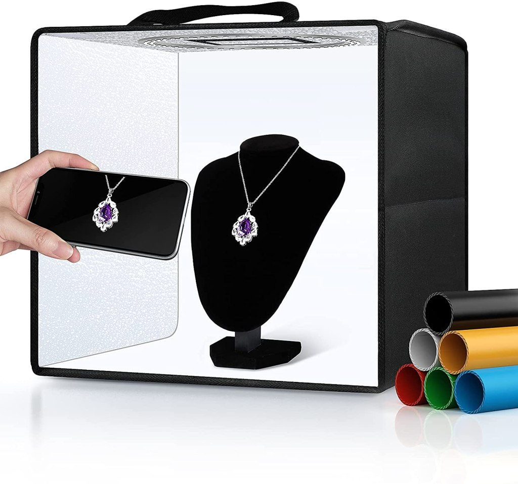 best lightbox for photography