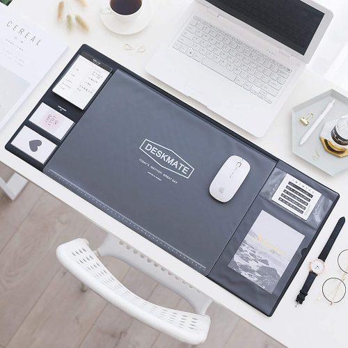 best desk pad mats