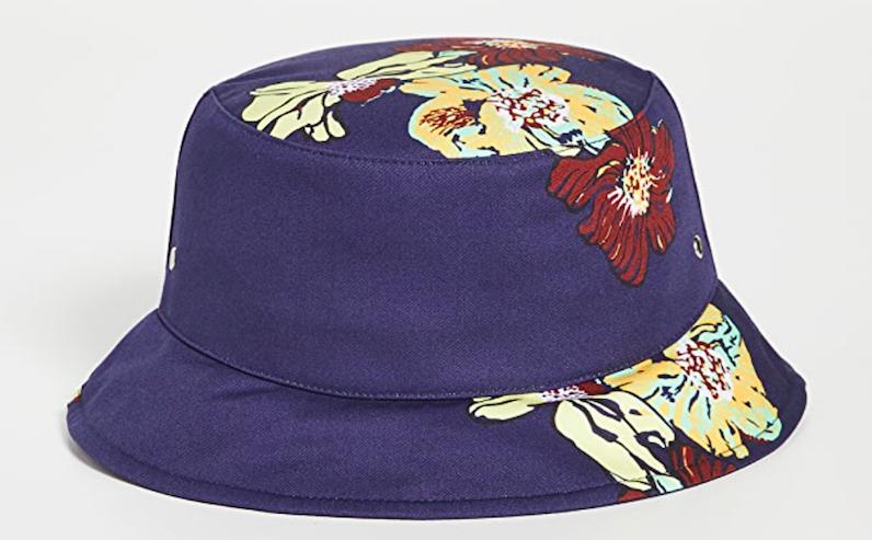 Top Bucket Hats: A.P.C