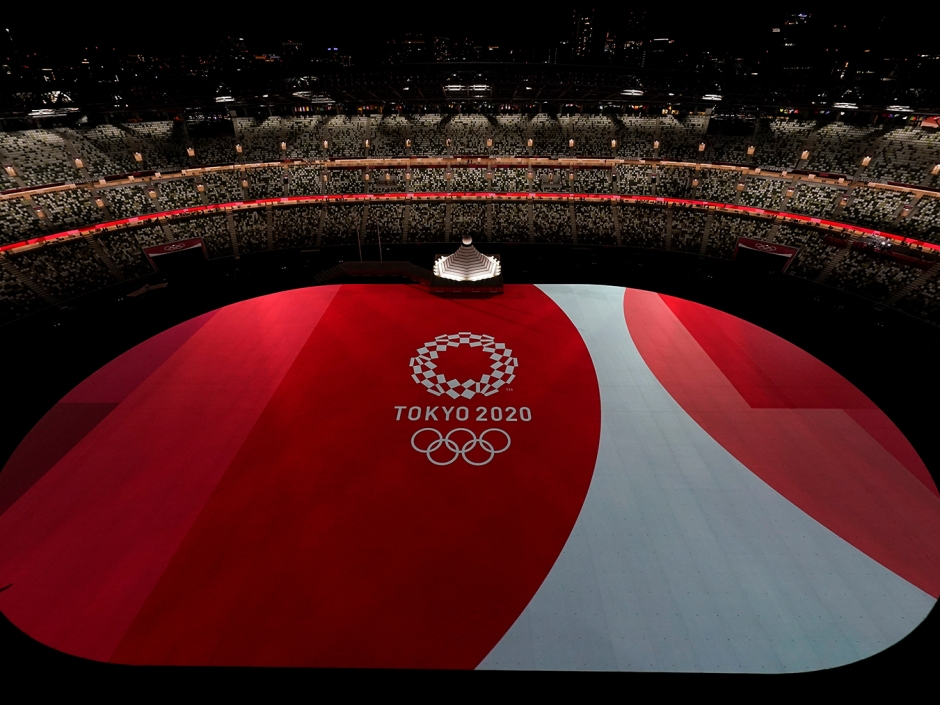 2021 Tokyo Olympic Games: How to Watch the Olympics Live Online Free -  Rolling Stone