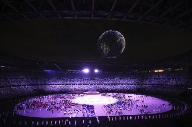 John Legend, Keith Urban, Angélique Kidjo Lead 'Imagine' Performance at Tokyo Olympics Opening Ceremony.jpg