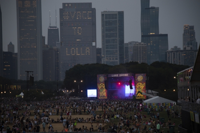 Lollapalooza Says Over 90% of First-Day Attendees Showed Proof of Covid-19 Vaccination.jpg