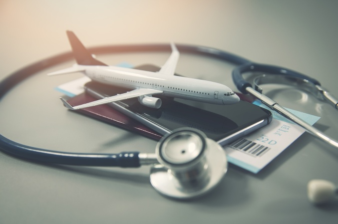 Which Countries Require Travel Insurance?