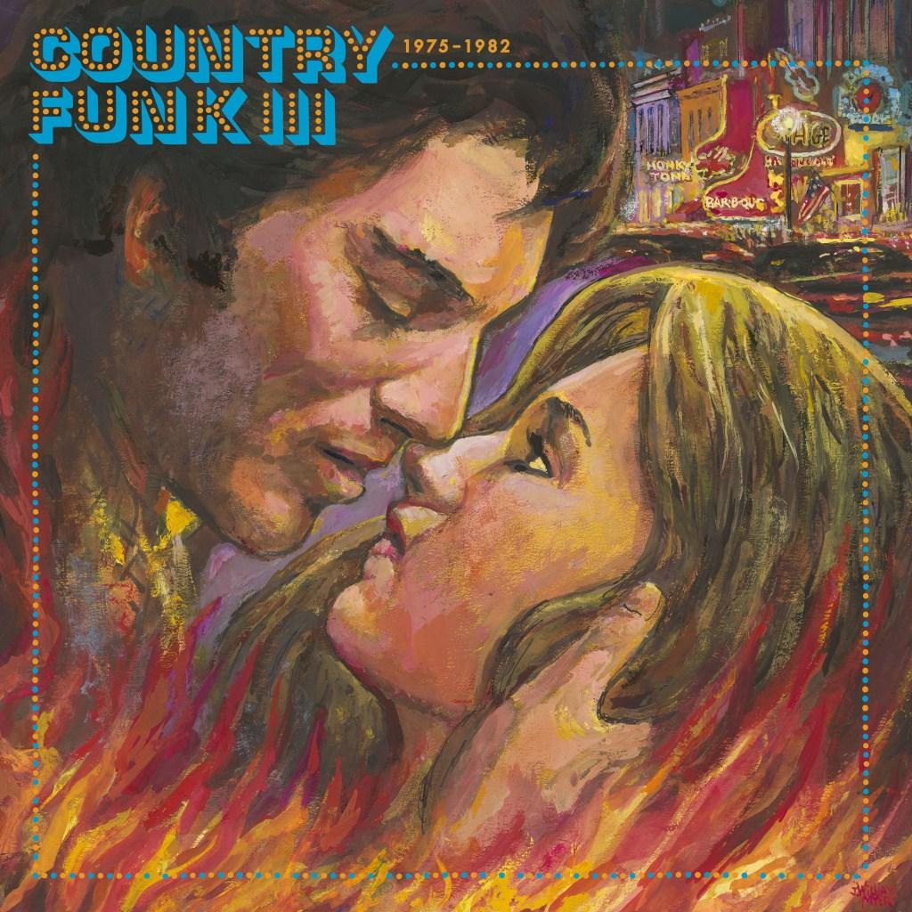 Country Funk III
