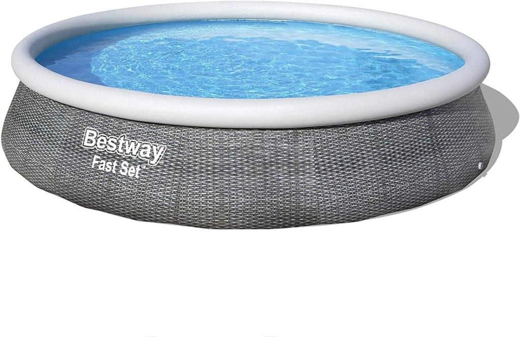Bestway Fast Set Inflatable Pool
