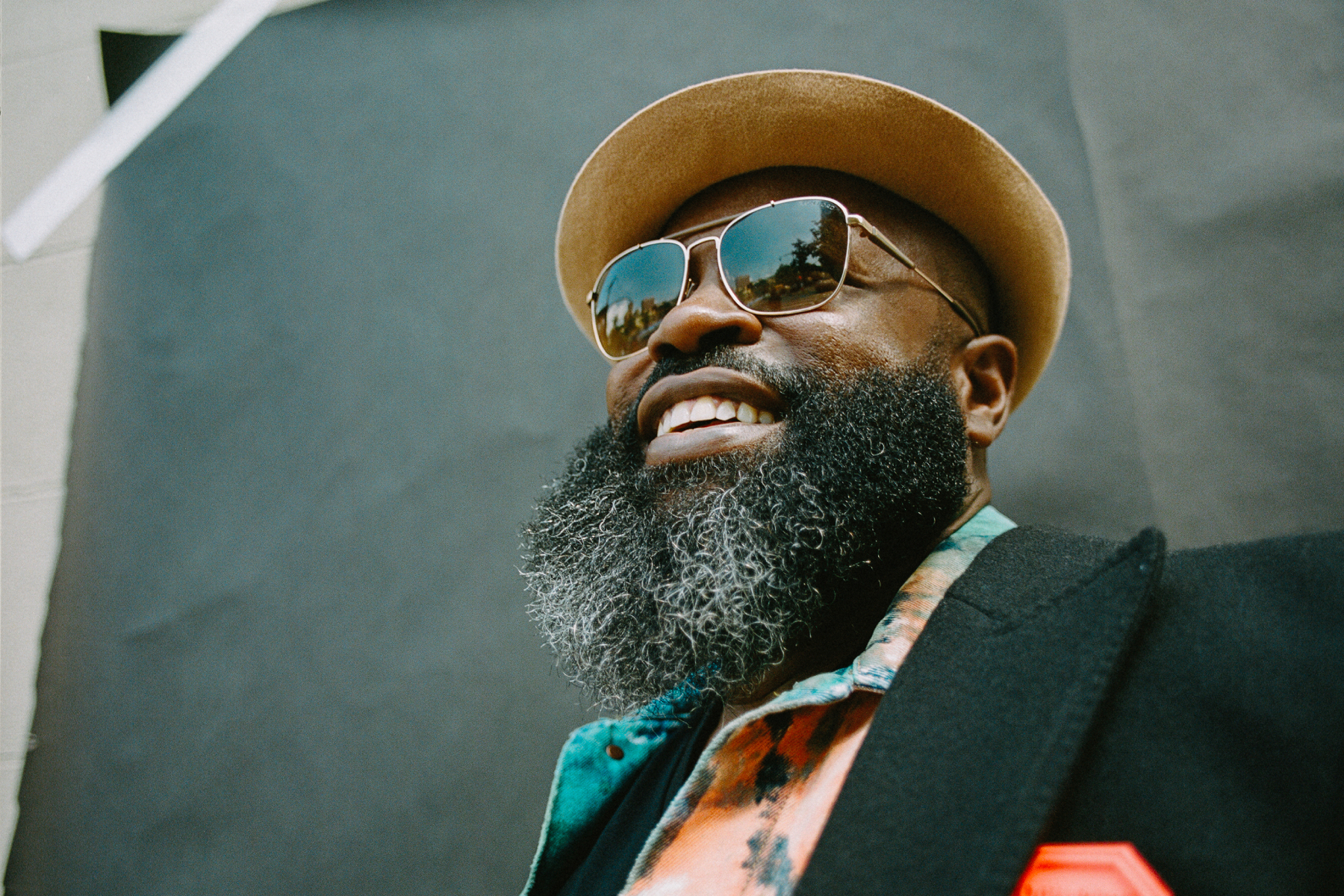 Black Thought Drops One of His Earliest Freestyles in New Clip From Audible Original