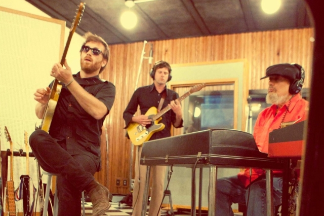 Black Keys' Dan Auerbach to Direct Documentary on Dr. John.jpg