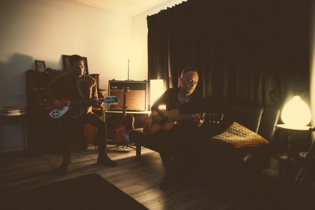 Dave Hause Previews New Album With Euphoric Jersey Shore Anthem 'Sandy Sheets'.jpg