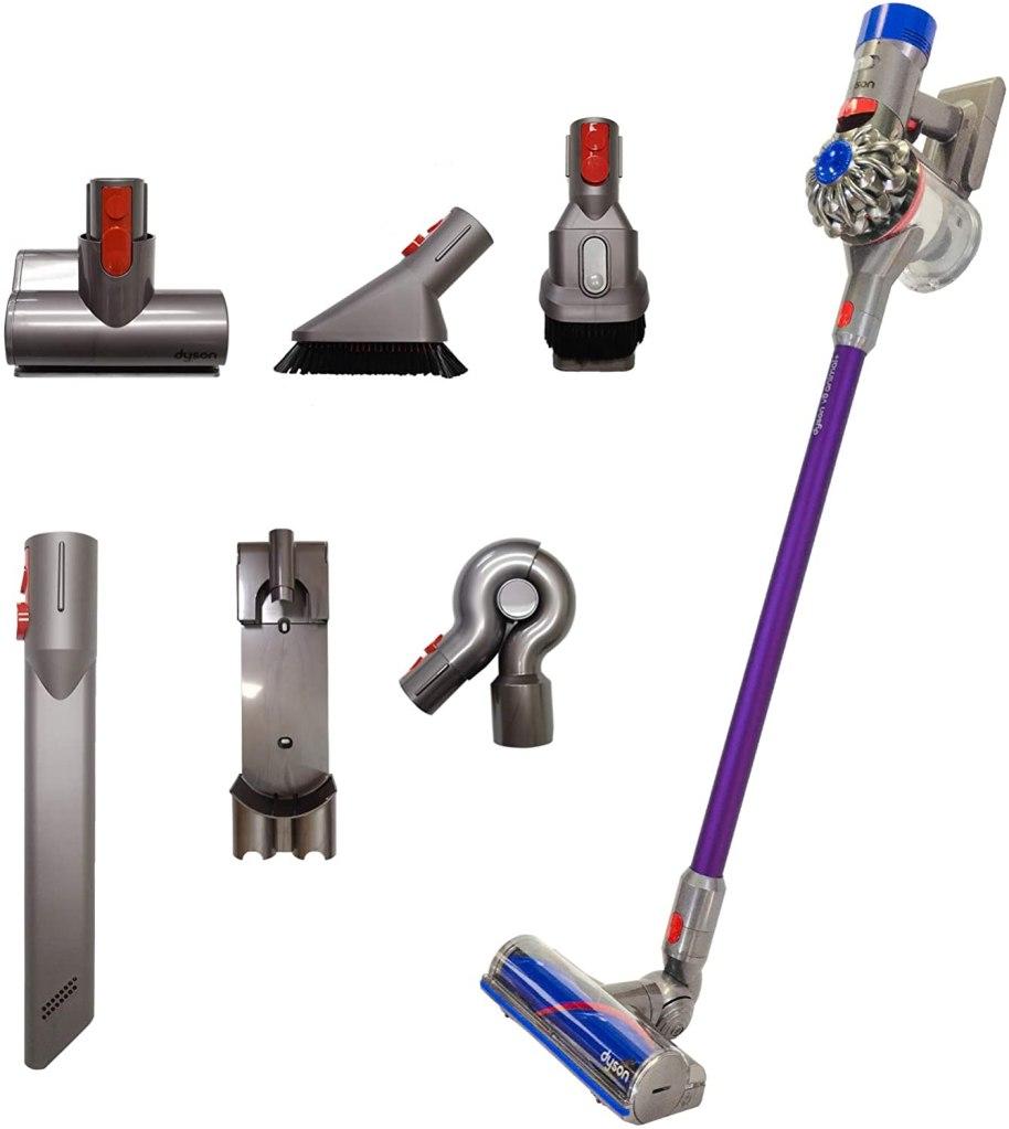 dyson-v8-animal-cordless-stick-best-lightweight-vacuum