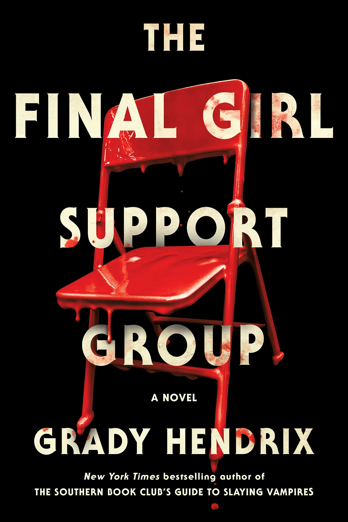 final girl support group slasher films