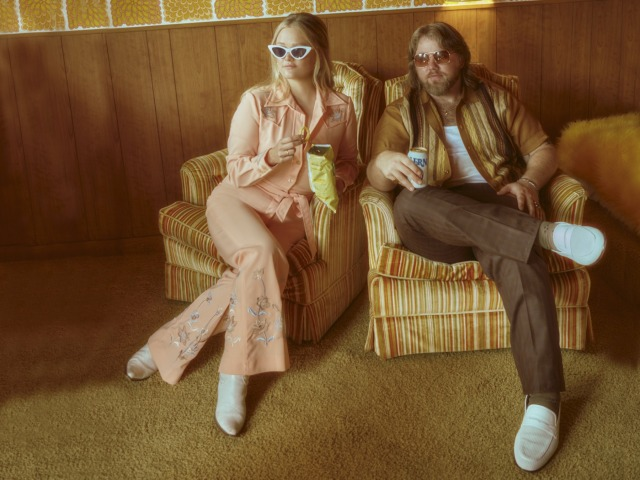 Hailey Whitters and Ernest Cover 'Islands in the Stream' for New Duets EP.jpg