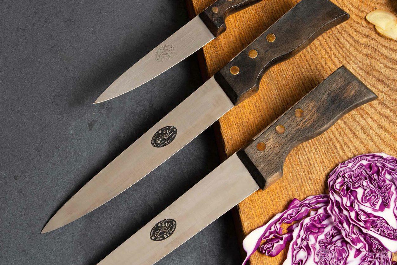 Garrett Wade French Made Butcher's Sticking Knives