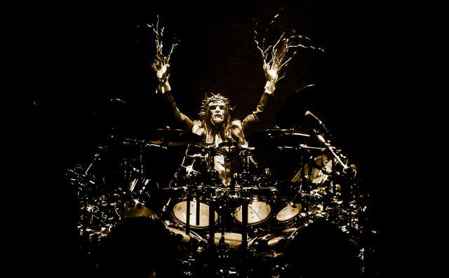 Slipknot Share Video Tribute to Late Founding Drummer Joey Jordison.jpg