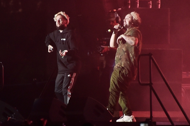 Suicideboys Tap Turnstile, Chief Keef, Slowthai for 2021 Grey Day Tour.jpg