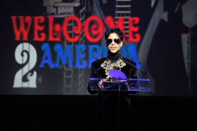 Prince's Unearthed 'Hot Summer' Jam From 'Welcome 2 America' Is Finally Here.jpg