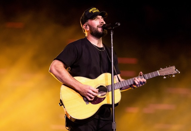Sam Hunt, Old Dominion, Mickey Guyton Set for ACM's Party for a Cause Concert.jpg