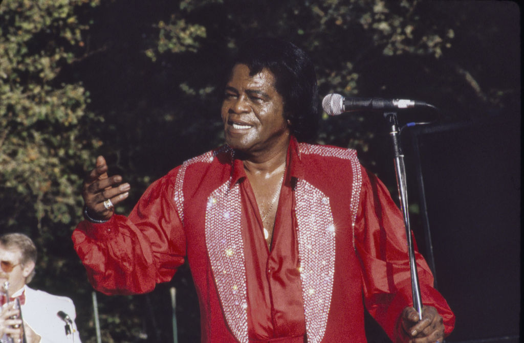 James Brown's Heirs Reach Agreement Over Estate, Ending 15-Year Legal Battle