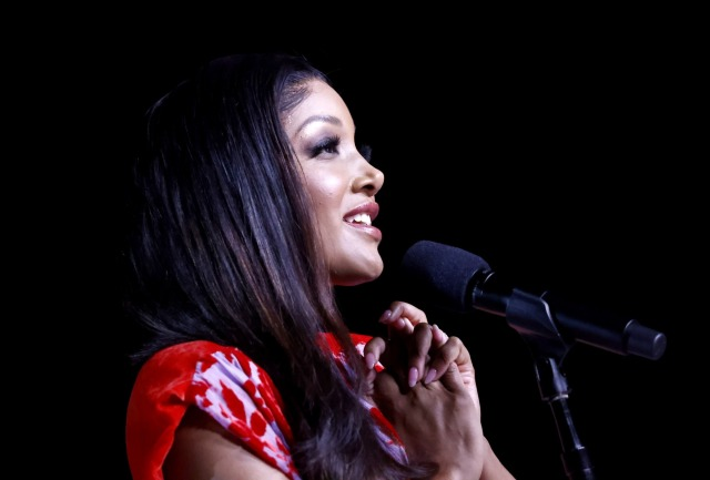 Mickey Guyton's Charisma Drives the Empowering New Song 'Remember Her Name'.jpg