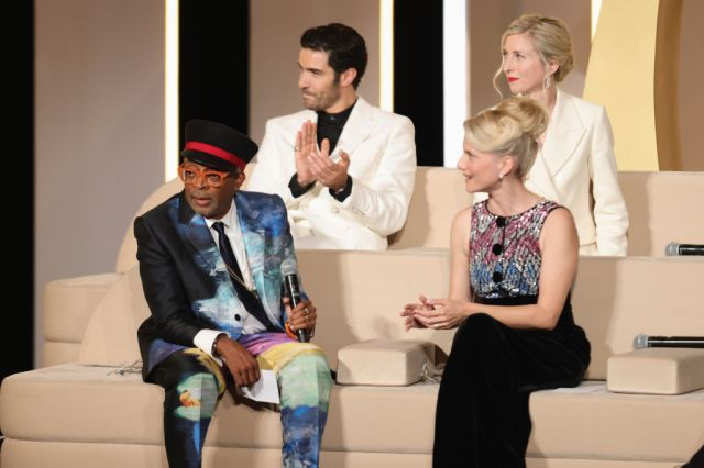 Watch Spike Lee Accidentally and Prematurely Reveal Cannes' Palme d'Or Winner.jpg