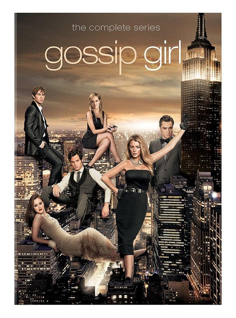 Gossip Girl Complete Series