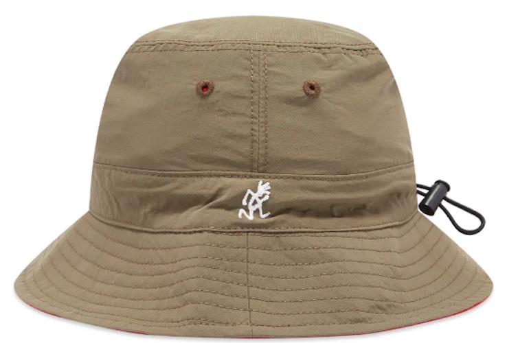 Top Bucket Hats: Gramicci