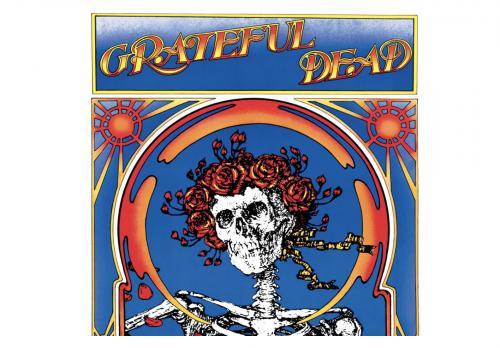 Grateful-Dead-Skull-Roses-Live-Album
