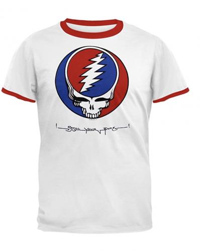 Grateful-Dead-T-Shirt