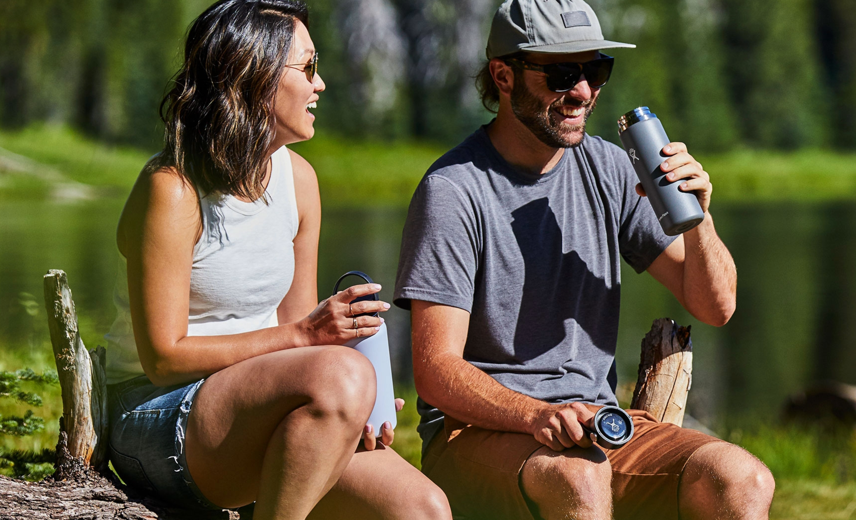 HydroFlask 20 oz Wide Mouth Bottle